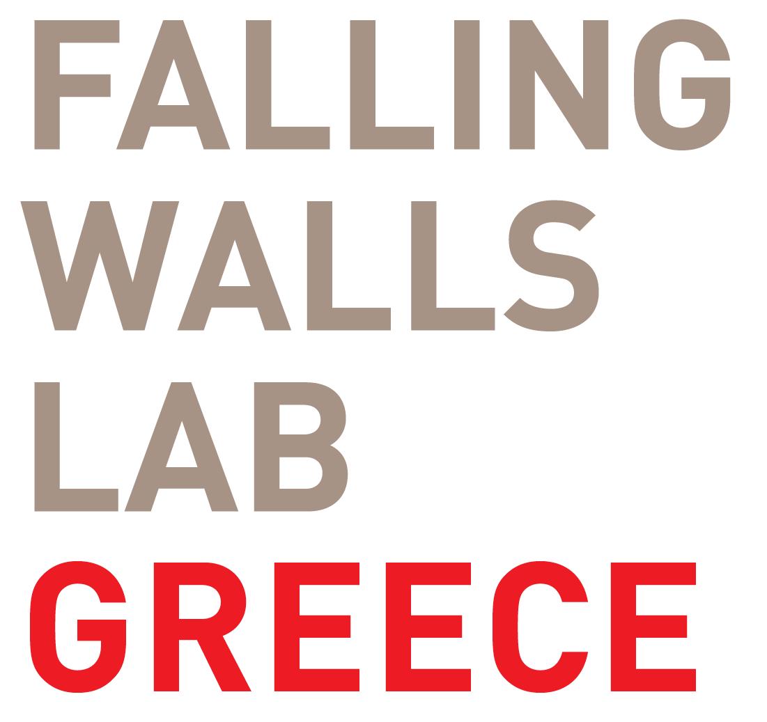 Falling Walls Greece Logo