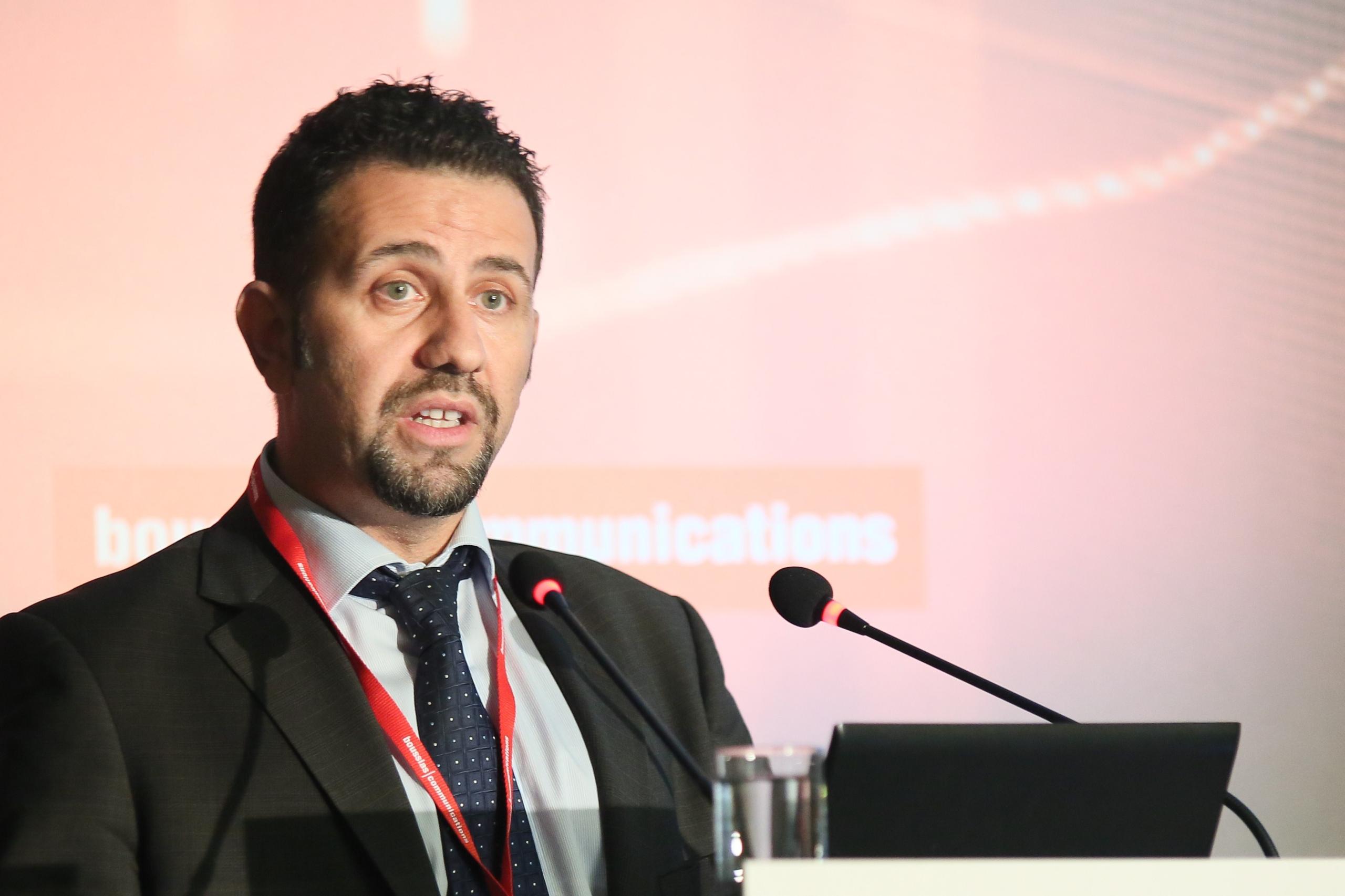 Δρ. Βασίλειος Νικολόπουλος